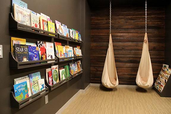 Book-Nook