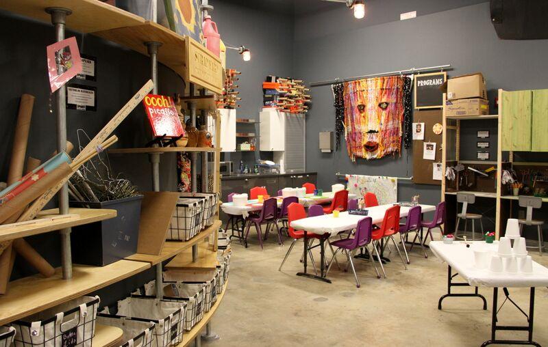 Exhibits Kidzu Children 39 S Museum