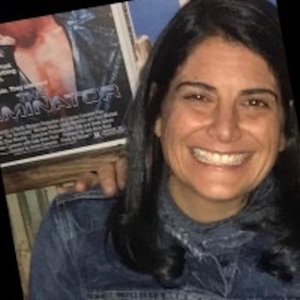 Melanie Hatz Levinson